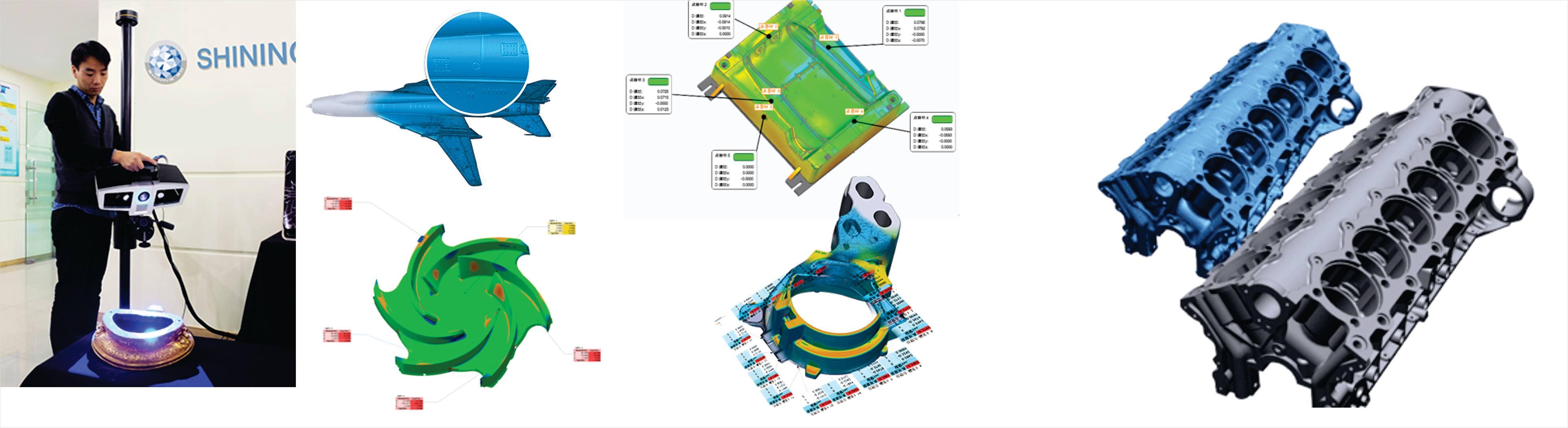 may-scan-3d-shining-inspection Máy scan 3D giá hợp lý ở Việt Nam. được nhiều doanh nghiệp Việt Nam tin dùng. Xem ngay để chọn được máy scan 3D (máy quét 3d) phù hợp nhất Việt Nam.