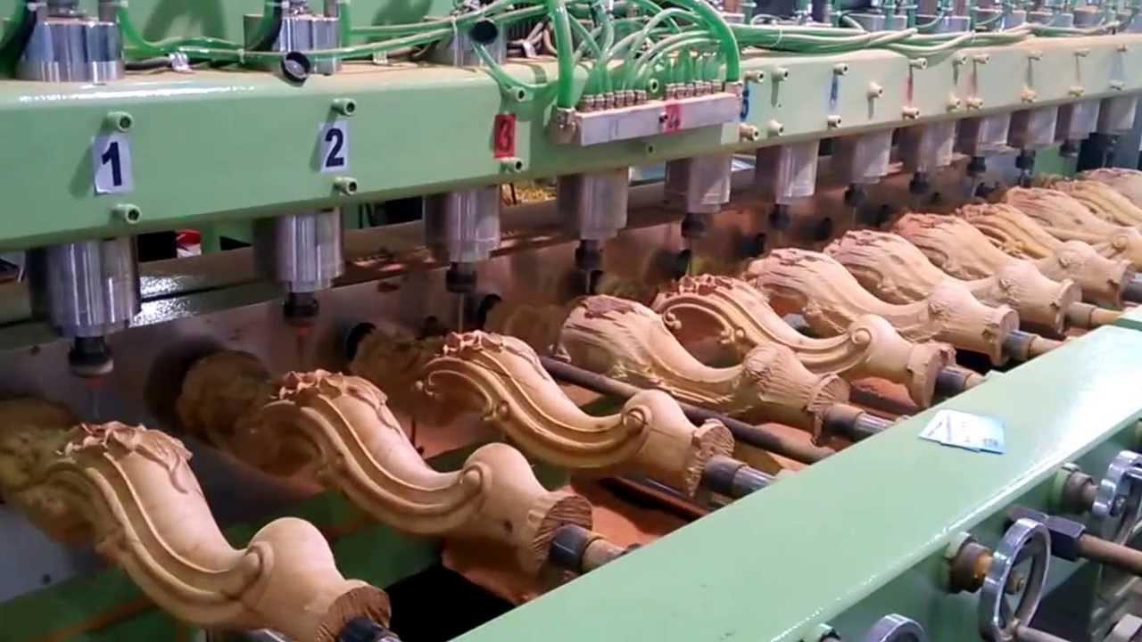 Máy quét 3D gỗ