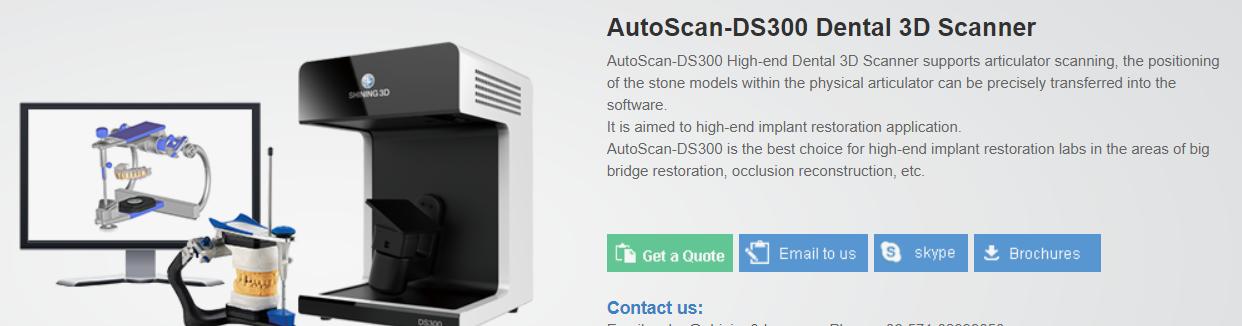 Máy scan 3D nha khoa | Máy quét 3D nha khoa | Máy in 3D nha khoa.