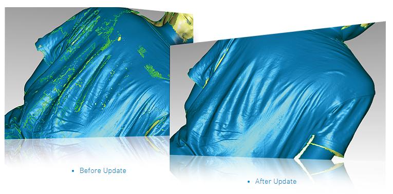Tải phần mềm EinScan V2.6   Einscan Seri   Máy quét 3D giá rẻ hàng đầu.