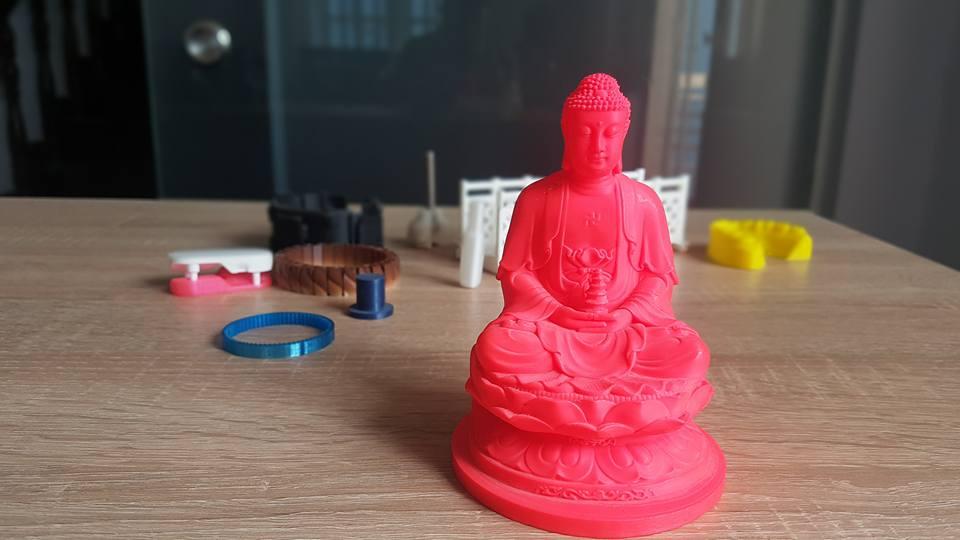 In 3D - BÀI VIẾT TỔNG HỢP từ CÔNG NGHỆ đến thiết bị, MÁY IN 3D