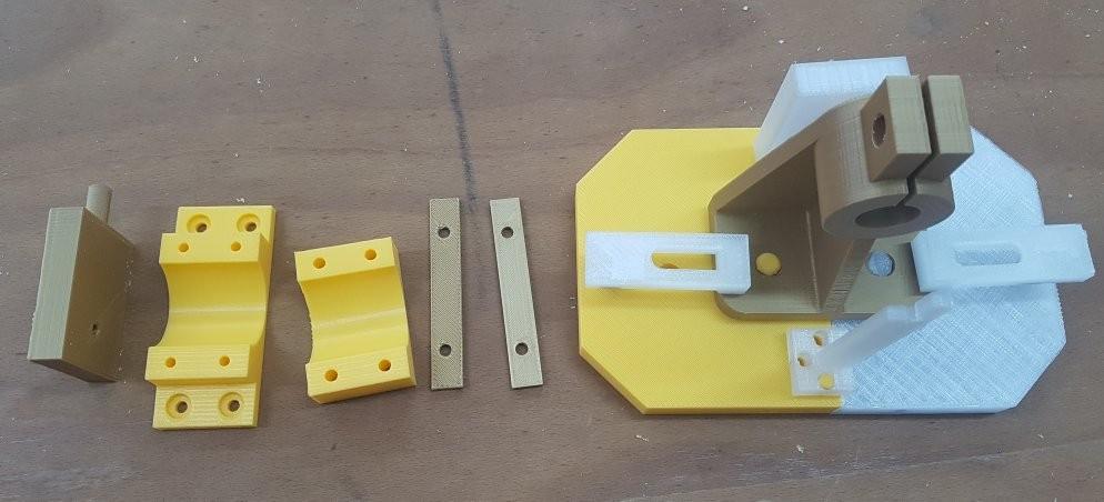 Máy in 3D FDM Einstart-C: