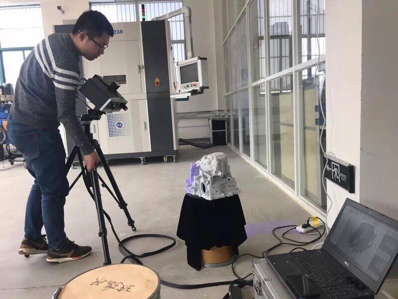 Dịch vụ công nghệ 3D toàn diện: IN 3D & QUÉT 3D (scan 3d) & THIẾT KẾ NGƯỢC. Hà Nội (HN), Thành phố Hồ Chí Minh ( Tp HCM), Đà Nẵng (DN), Hải Phòng (HP)...