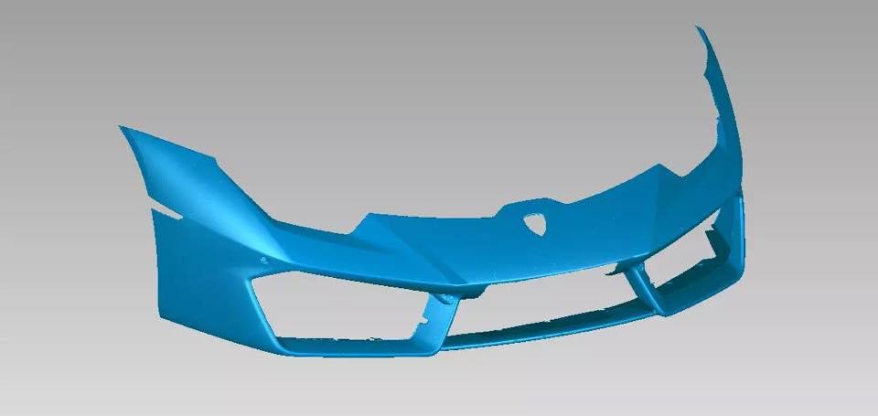 Thiết bị quét 3d nào phù hợp cho sản phẩm ô tô, xe máy? Sử dụng máy quét 3d cầm tay có thể gọi là phù hợp nhất cho ô tô và xe máy hay sp tương tự...