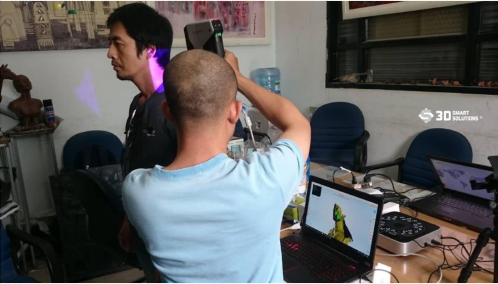 Cung cấp máy in 3D cho trường học, doanh nghiệp. Máy quét 3D - scan 3d cho trường học, đại học, cao đẳng, dạy nghề. Giá rẻ - An toàn - Miễn phí giao hàng.