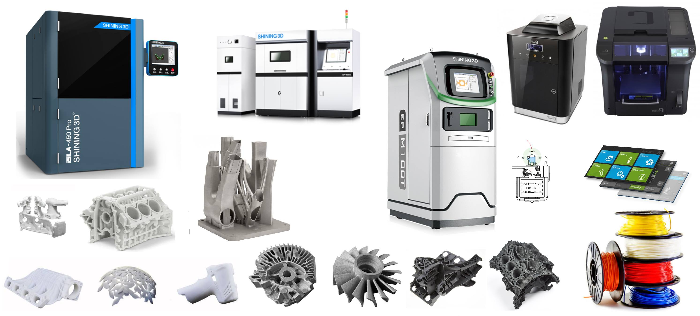 Máy scan 3D (máy quét 3d) hỗ trợ rất nhiều trong ngành công nghiệp và các ngành phụ trợ. Báo giá máy quét 3d giá rẻ - chuyên nghiệp - kiểm tra 3d, liên hệ