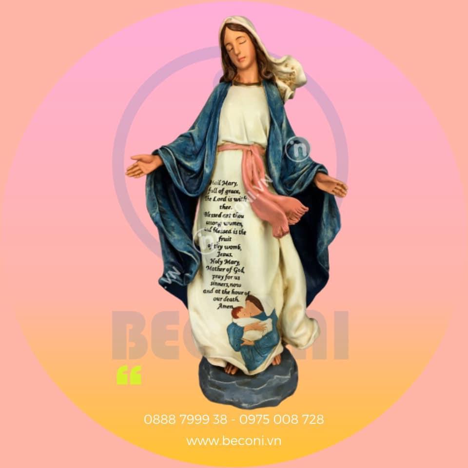 Xưởng sản xuất tượng công giáo Beconi. Nhà sản xuất tượng công giáo cao cấp xuất khẩu. Tiêu chuẩn chất lượng Italia🔥🔥 Beconi.vn đỉnh cao tượng ảnh CG.