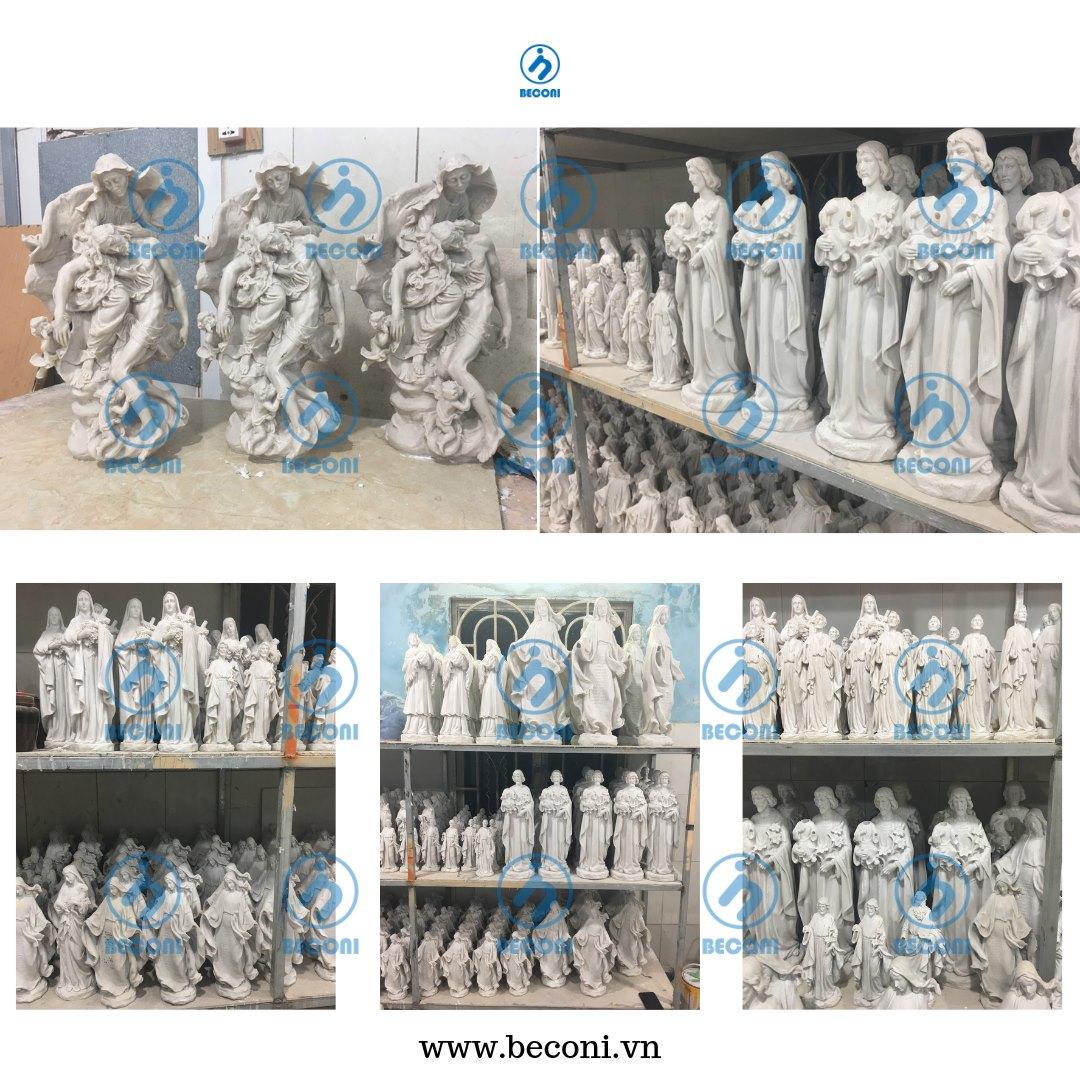 Việt Nam phát triển thêm nhiều nhà sản xuất máy in 3D khổ lớn